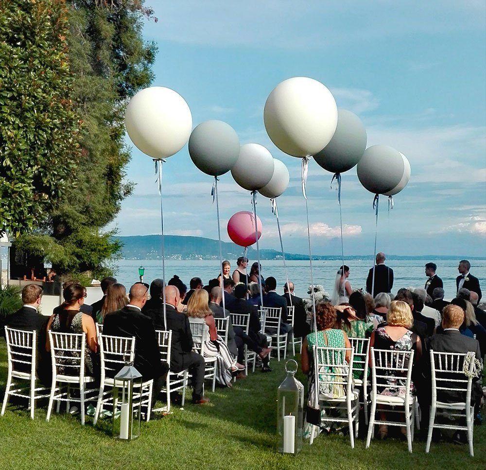 Edwina & Paul's Lake Garda Wedding – Torre San Marco
