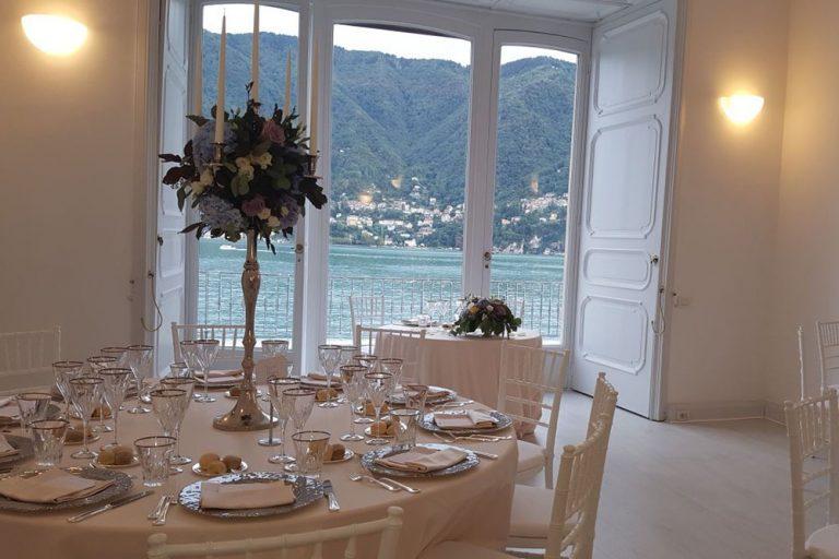 Villa Bianca, Lake Como