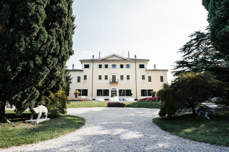 Villa Tassanara, Lake Garda