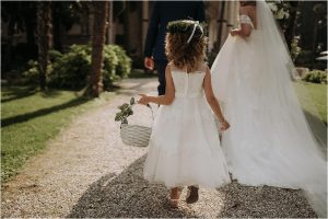 Stunning Lake Garda Wedding