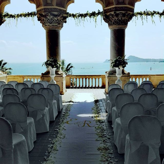 Symbolic or Civil Wedding Ceremony?    Ummm…..What's the difference again?