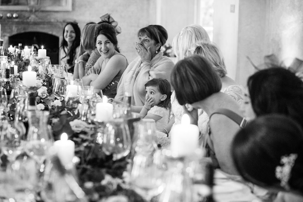 Wedding speeches Lake Como